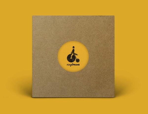 Onze VinylFrame cadeaubonnen